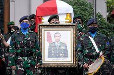 Mengenang Jenderal TNI (Purn) Djoko Santoso