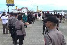 Tak Layani Arus Mudik, KM Sabuk Nusantara Dilaporkan ke Kemenhub