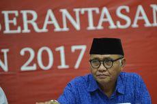 Ketua KPK Berharap Ada Peraturan Tindak Pidana Korupsi di Berbagai Sektor