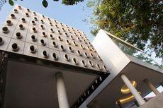 Aboday Tantang Kreatifitas Mahasiswa dalam Kompetisi Arsitektur
