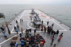 Upaya Indonesia Menjadi Poros Maritim Dunia