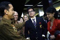 Kaesang Tidak Pernah Mengaku sebagai Anak Pejabat