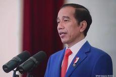 Jokowi Minta PPATK Kawal Proses Pengisian Jabatan Strategis
