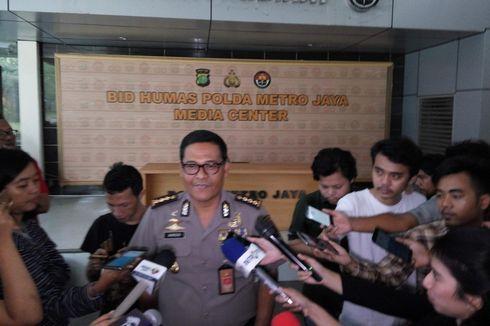 Polisi Tindak Lanjuti Laporan soal Eggi Sudjana Diduga Sebar Ujaran Kebencian