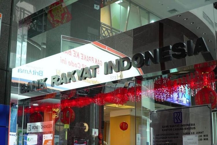 PT Bank Rakyat Indonesia (Persero) Tbk berhasil menjual SBR10 sebesar Rp 1,02 triliun kepada 1.584 investor