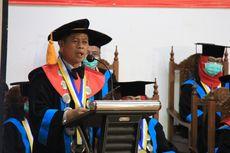 Kepada Mahasiswa Poltekesos Bandung, Kepala BP3S Tekankan Pentingnya Pendidikan Karakter