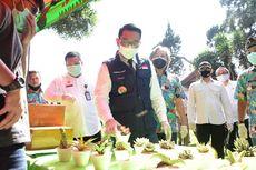 Dongkrak Ekonomi, Jabar Ekspor Sayur hingga Kaktus