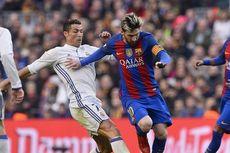 Pujian dari Lionel Messi untuk Cristiano Ronaldo