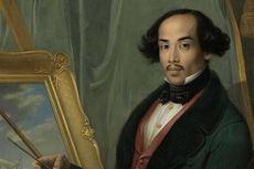 Raden Saleh, Seniman Jawa yang Dihormati Bangsawan Jerman Dulu dan Masih Dikenang