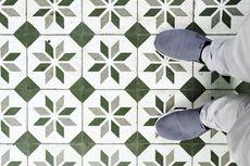 6 Jenis Keramik yang Banyak Digunakan untuk Lantai Rumah