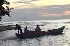 Nelayan Pasangkayu Dilaporkan Hilang, Kapalnya Ditemukan Terombang-ambing di Laut