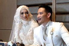 4 Fakta Unik Pernikahan Rezky Adhitya dan Citra Kirana, Bayang-bayang AC Milan hingga Sinetron Kejar Tayang