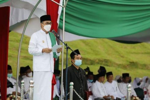 Harapan Gubernur Riau di Hari Santri Nasional, Ponpes Lahirkan Santripreneur