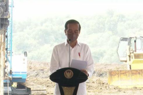 [POPULER NASIONAL] Jokowi Groundbreaking Pabrik Baterai | Buwas Laporkan Adhyaksa Dault