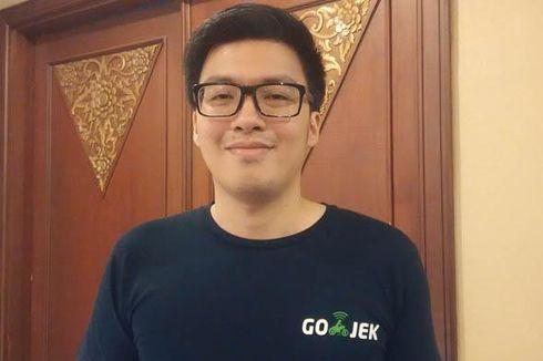 Go-jek Bandingkan Layanan Serupa Asal Malaysia