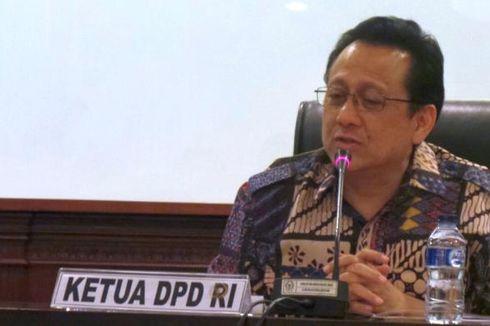Ketua DPD Minta Warga Tanjungbalai Jaga Persatuan dan Kerukunan