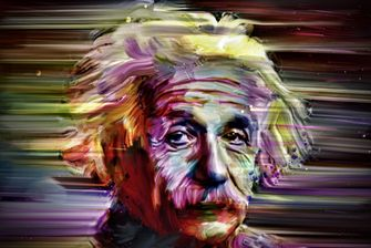 Surat Einstein Ditemukan, Berisi Prediksi Kemampuan Super Burung