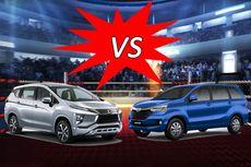 Mitsubishi Berambisi Rebut Takhta Mobil Terlaris di Indonesia