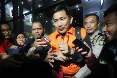 Bowo Sidik Pangarso Diduga Tak Bergerak Sendiri Urus Kerja Sama PT HTK dengan PT PILOG
