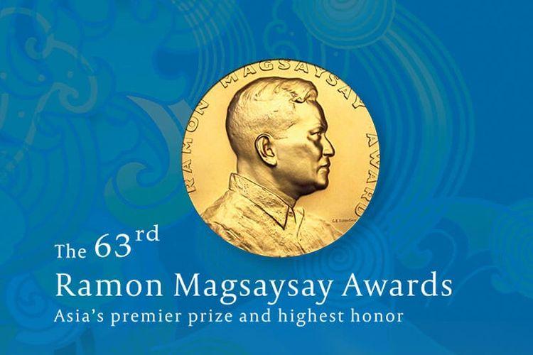 Ramon Magsaysay Awards 2021