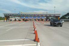 Hingga H+6 Lebaran, Jasa Marga Catat ada 422.724 Kendaraan Menuju Jakarta