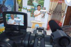 Cara Honda Asah Pendidikan Jarak Jauh Siswa SMK Binaan