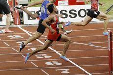 Analisis Gerak Fase Drive dalam Olahraga Lari Jarak Pendek