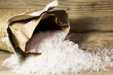 Dianggap Penyebab Penyakit, Kurang Konsumsi Garam Justru Berbahaya