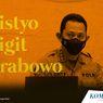 INFOGRAFIK: Profil Listyo Sigit Prabowo