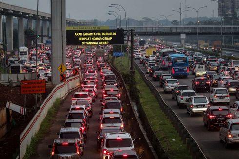 Ganjil Genap di Jakarta Mulai Diterapkan, Simak Fakta Lengkapnya