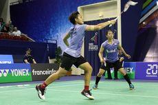 Dua Wakil Indonesia di  Semifinal French Open