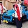 Muhammad-Sara Janji Sediakan 5.000 Titik WiFi Gratis di Tangerang Selatan