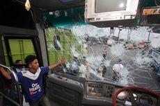 Tim Persib Bandung Akan Dimintai Keterangan Terkait Pelemparan Batu