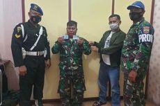 Kronologi Diamankannya Tentara Gadungan oleh Anggota TNI, Berawal dari Curiga