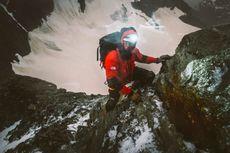 Jaket Olahraga Mendaki Kini Dilengkapi Teknologi Future Light