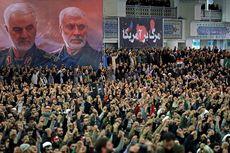 [CERITA DUNIA] Dari Foto sampai Game, Sosok Jenderal Qasem Soleimani Kian Bersinar Usai Kematiannya