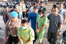 Setelah Diculik dan Diperkosa 3 Pria, AI Dipaksa Jadi PRT di Jakarta