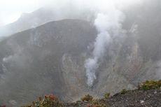 Pendakian Gunung Gede Pangrango Kembali Buka, Harus Daftar Online