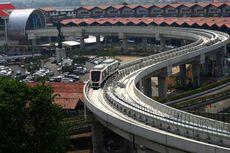 November, Semua Terminal Bandara Soekarno-Hatta Terkoneksi Skytrain