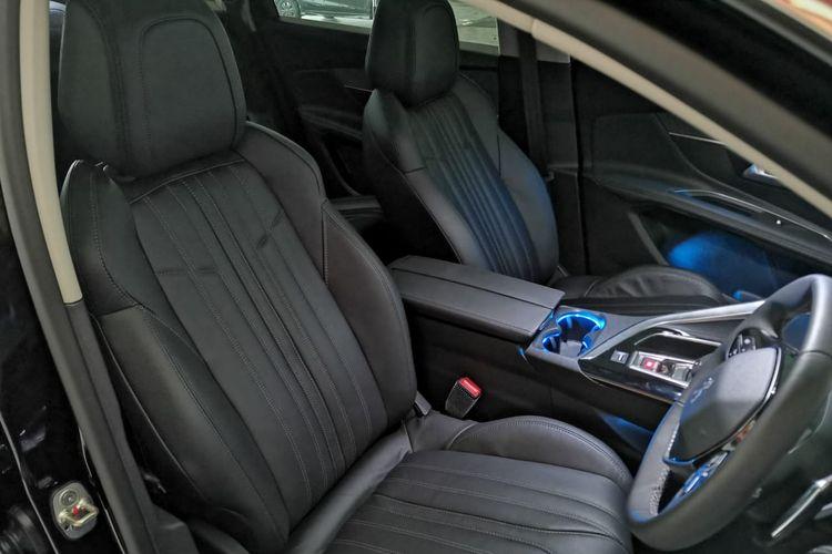 Interior Peugeot 3008 Allure Plus