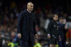 Jelang Akhir Tahun, Zinedine Zidane Puji Pep Guardiola