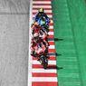 Klasemen MotoGP Usai GP Austria - Dovizioso Salip Vinales, Rossi Naik Peringkat