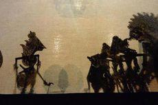 Koleksi Wayang Kulit Tiongkok-Jawa Mencapai 400 Lembar