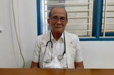 Alasan Dokter Mangku Sitepoe Bantu Obati Pasien dengan Tarif Murah
