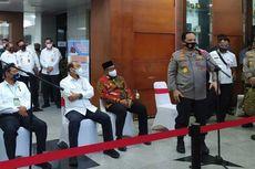 Mendagri dan Menkopolhukam Bahas Pilkada dan Covid-19 dengan Gubernur Maluku