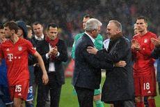 Ingin Bahas European Super League, Bos Bayern Telepon Presiden Juventus, tetapi...