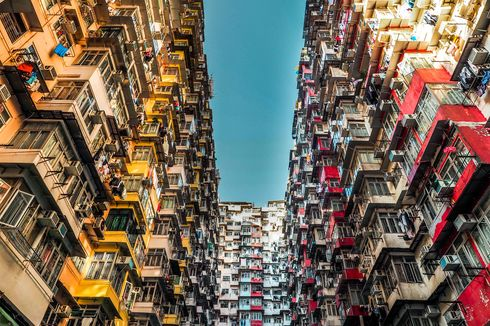 Pasca Covid-19, Pasar Properti Hongkong Kembali Memanas