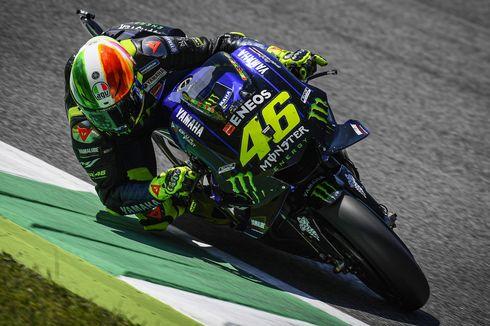 Jimat Kura-kura Rossi Mulai Bekerja di MotoGP Austria 2019