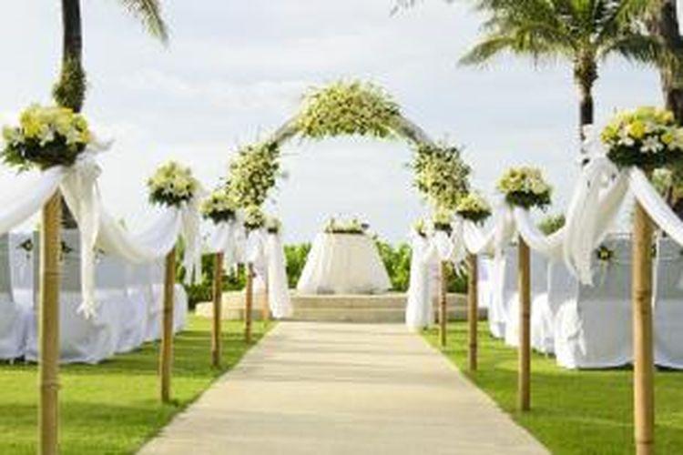 Habis Menikah Terbitlah Cicilan Utang Pesta Pernikahan