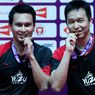PR Besar 5 Wakil Indonesia di BWF World Tour Finals 2020